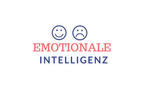 Als Führungskraft Emotionen erkennen und angemessen damit umgehen